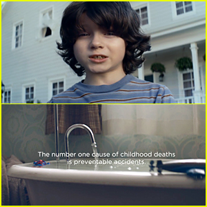 Nationwide Super Bowl Commercial 2015: Childhood Deaths