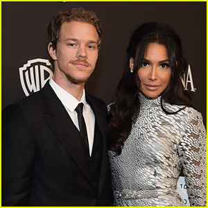 Naya Rivera's Husband Ryan Dorsey Talks Pregnancy Announcement - Read the Tweets!