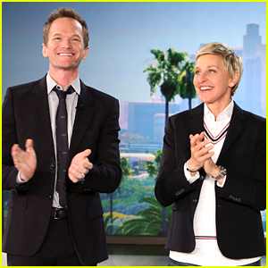 Neil Patrick Harris Says His Oscar Jokes Keep Getting Used Up
