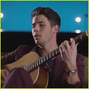 Nick Jonas Set to Host Upcoming Kids' Choice Awards 2015!