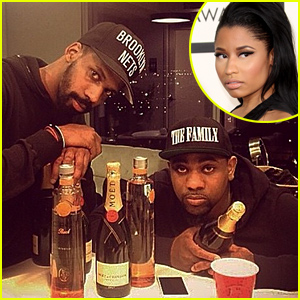 Two Members of Nicki Minaj's Team Stabbed, One Left Dead