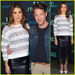 Nikki Reed Will Decorate Her Home With Unstopable Fragrances