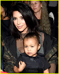 North West Throws Tantrum at NYFW - Next to Anna Wintour!