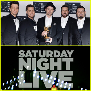'NSYNC Reunion on 'SNL' 40th Anniversary is NOT Happening