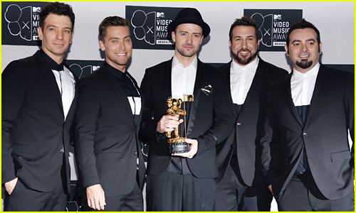 'N SYNC on 'SNL 40' - 10 Songs We Want Them to Perform!