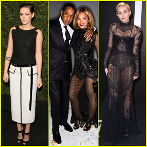 2015 Oscars Week - All the Parties & Celebs!