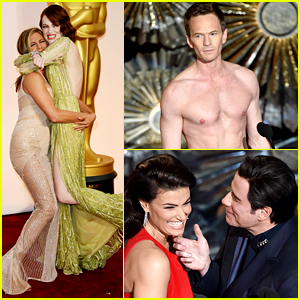 Oscars 2015 - Full Red Carpet & Show Coverage!