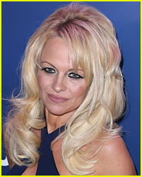 Pamela Anderson Steps Out With Another Man Following Rick Salomon Split