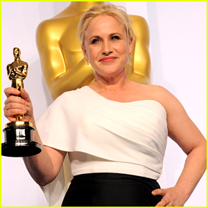 Patricia Arquette Defends Her Equality Comments at the Oscars 2015 - Read the Tweets