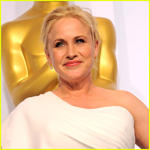 Patricia Arquette Continues Tweeting About Equal Pay: 'Don't Talk to Me About Privilege