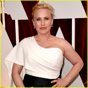 Patricia Arquette WINS Best Supporting Actress at Oscars 2015