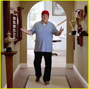 Skechers Super Bowl 2015 Commercial Still Won't Let Pete Rose in the Hall - Watch Now