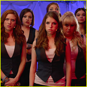 'Pitch Perfect 2' Cast Runs the World in New Trailer - Watch Now!