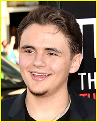 Prince Jackson Turns 18, Remembers His Dad in Emotional Post | Michael ...