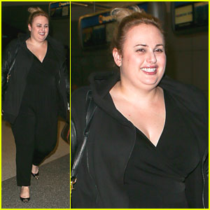 Rebel Wilson: The Barden Bellas Were Once Called 'Divisi'