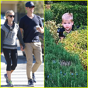 Reese Witherspoon's Son Tennessee Is Growing Up So Fast