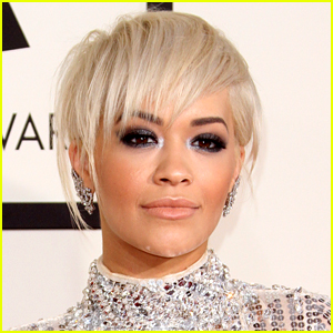 Rita Ora's Oscars Song: 'Grateful' Audio & Lyrics - Listen Now!