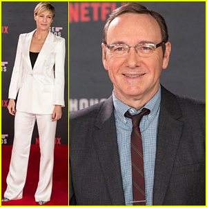 Kevin Spacey & Robin Wright's 'House of Cards' Season 3 Trailer - Watch Now!