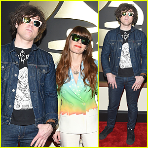Ryan Adams Makes First Red Carpet Appearance Following Mandy Moore Split