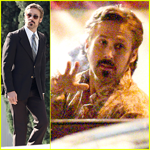 Ryan Gosling Shows Off Directing Skills in First 'Lost River' Trailer - Watch Now!