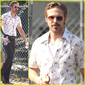 Ryan Gosling Returns to Twitter After Nearly Two Year Absence