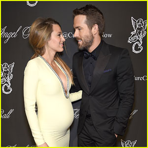 Ryan Reynolds Would Sacrifice Blake Lively to Save Their Baby Girl