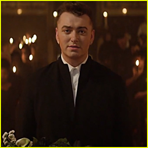Sam Smith Debuts Heartbreaking 'Lay Me Down' Music Video - Watch Here!
