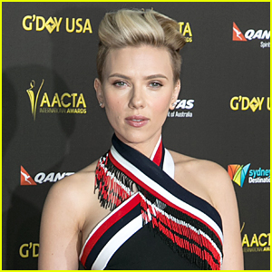 Scarlett Johansson's New Band Drops Super Pop Song 'Candy' - Listen Now!
