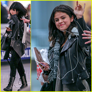Selena Gomez Says 'I Want You to Know' About Music Video Shoot
