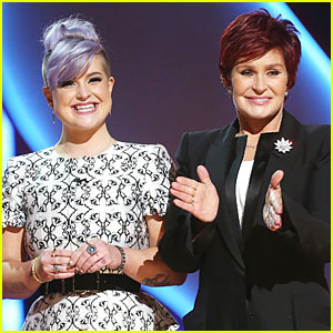Sharon Osbourne Supports Kelly's Decision to Quit 'Fashion Police'