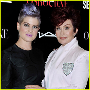 Sharon Osbourne Addresses Kelly's Threats to Quit 'Fashion Police' Over Zendaya Controversy