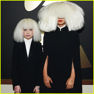 Sia chandelier dancer maddie ziegler wig out at grammys 2015 sia chandelier dancer maddie ziegler wig out at grammys 2015 aloadofball Choice Image
