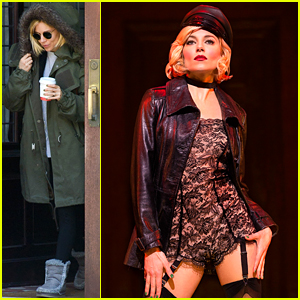 Sienna Miller Is Super Sexy in First 'Cabaret' Broadway Photos!