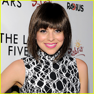 Smash's Krysta Rodriguez Reveals Breast Cancer Diagnosis at Age 30
