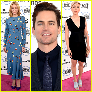 2015 Spirit Awards - Full Red Carpet & Show Coverage!