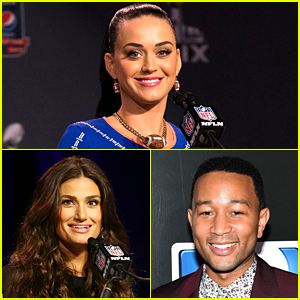 Super Bowl 2015 - Full Performers List for Halftime & More!