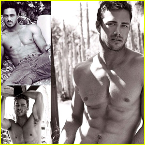 Lady Gaga's Fiance Taylor Kinney - See His Hottest Photos!