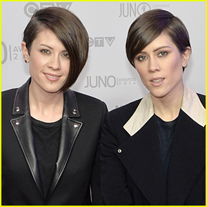 Tegan & Sara Team Up With Lonely Island For Oscars 2015 Performance!