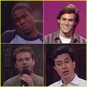 'SNL 40' Highlights the Show's Best Auditions Ever! (Video)