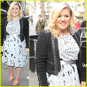 These Artists Would Love to Collaborate With Kelly Clarkson