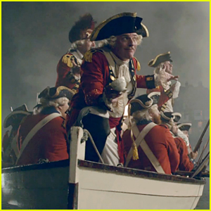 TurboTax's Super Bowl Commercial 2015: Boston Tea Party!