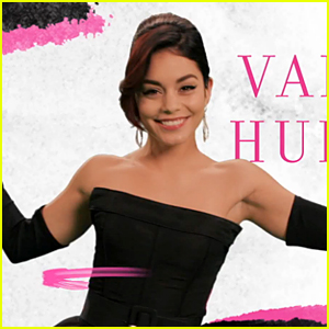Vanessa Hudgens Is the Epitome of Glitz & Glam in 'Gigi' Promo Video - Watch Now!