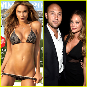 Who is Hannah Davis? Meet the 'Sports Illustrated' Model!