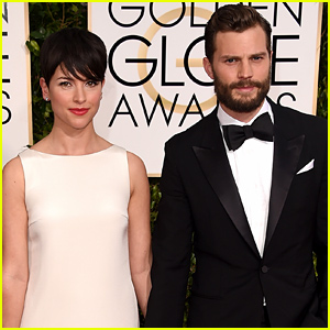 Who is Jamie Dornan's Wife? Meet Amelia Warner!