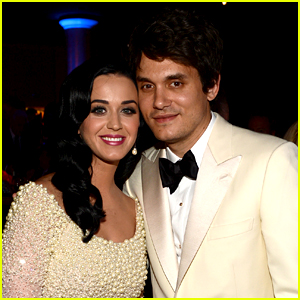 Who Is Katy Perry Dating? She's Back with John Mayer!