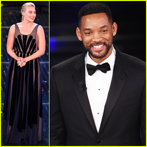 Will Smith Would Love Hugh Jackman's Body Fat Percentage