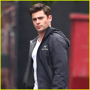 Zac Efron Went Bowling with Nina Dobrev This Weekend!