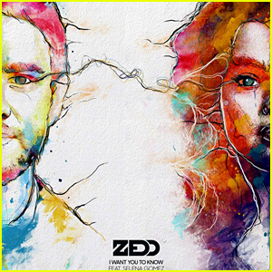 Zedd & Selena Gomez's 'I Want You to Know' - Full Song & Lyrics!