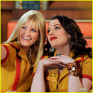'2 Broke Girls' Renewed for Fifth Season By CBS!