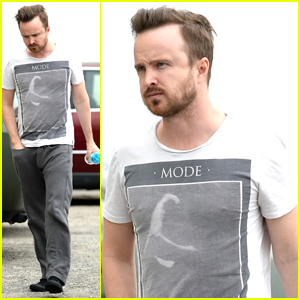 Aaron Paul Talks Appearing on 'Better Call Saul': Hopefully One Day!